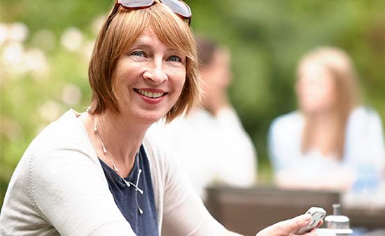 Bettina Peetz, JAKO-O Geschäftsleitung