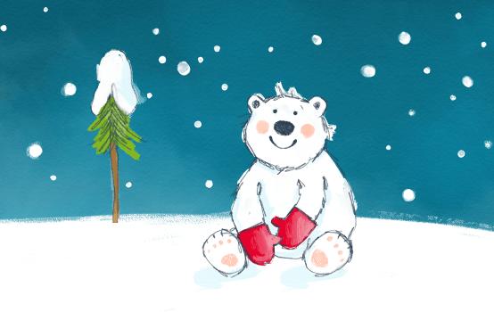 Alles über Matti Eisbär