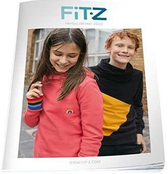 FIT-Z Katalog anfordern