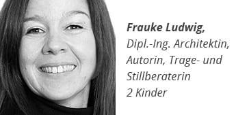 Frauke Ludwig