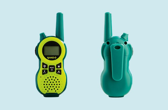 Walkie-Talkie-Set