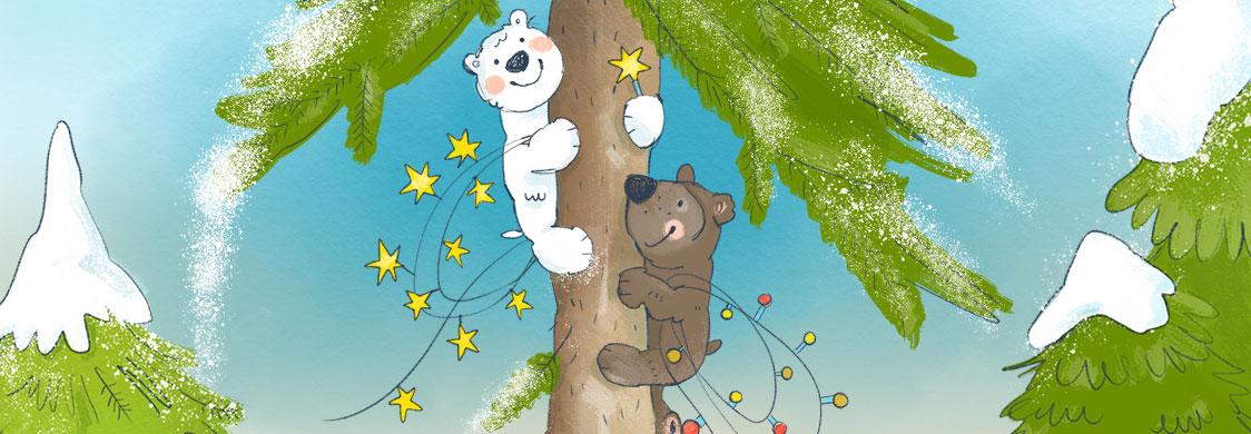 – Benja Braunbär – Freundschaft ist, was zählt!