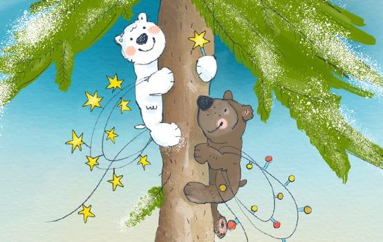Benja Braunbär – Freundschaft ist, was zählt