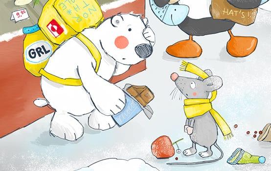Matti Eisbär – Einfühlungsvermögen eröffnet Welten