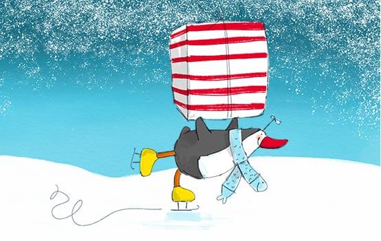 Alles über Piku ...und Wissenswerte über Pinguine dazwischen