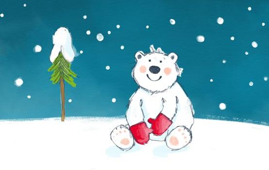 Alles über Matti ...und Wissenswertes über Eisbären