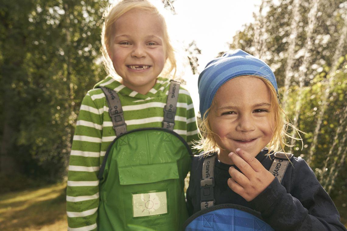 Gärtnern mit Kindern: Ein Spaß in jedem Alter
