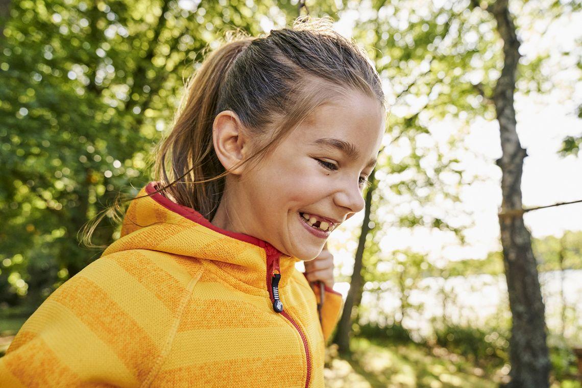 Ostern mit Kindern: Osterspaziergang im Wald