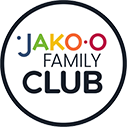 JAKO-O FAMILY CLUB Logo