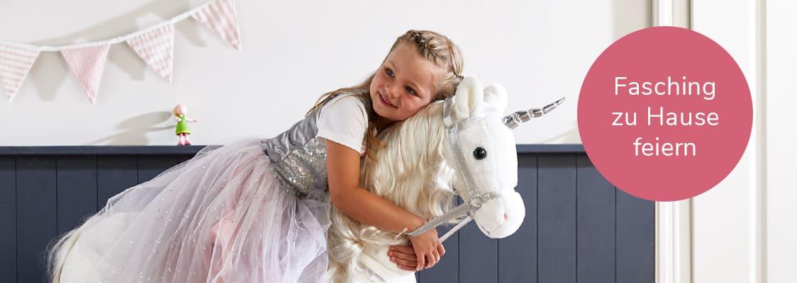 Kinderfasching feiern: Ein Spaß für Groß und Klein