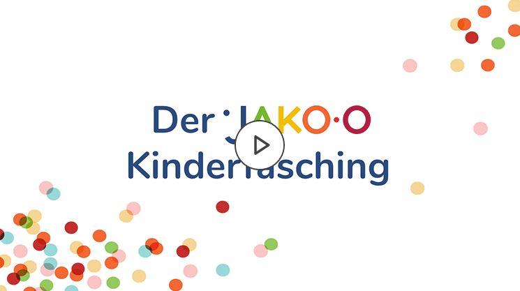 JAKO-O Kinderfasching - Video
