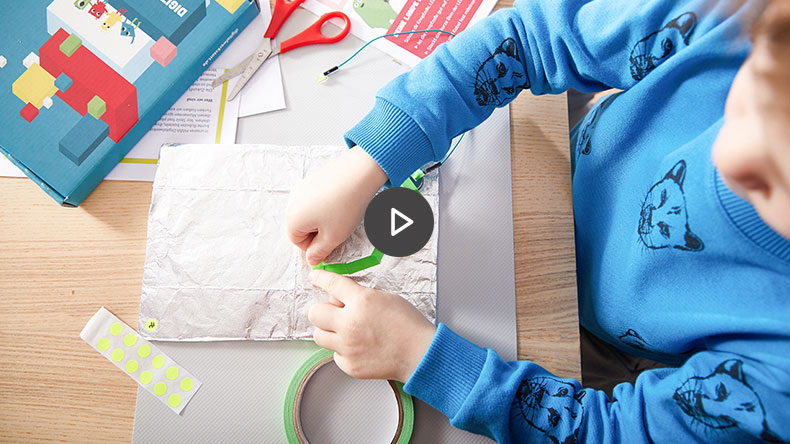 HABA Digitalwerkstatt Box: Das steckt zum Tüfteln & Programmieren mit Kindern drin!