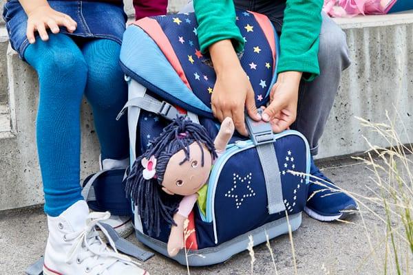 Vorteile eines Schulrucksacks