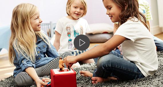 tonies® - Hör-Spiel-Spaß für Kinder