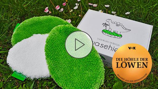 waschies Produktvideo