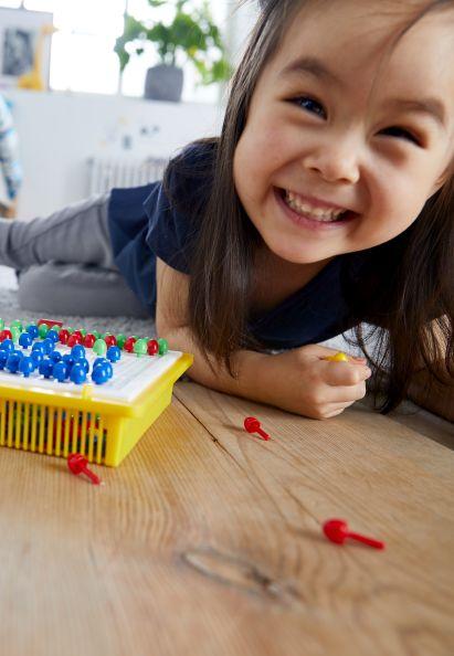 Familienspiel-Ideen: Spiele selber machen