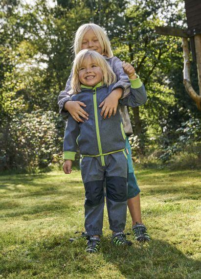 Geschwisterliebe: Altersunterschied 1 bis 2 Jahre