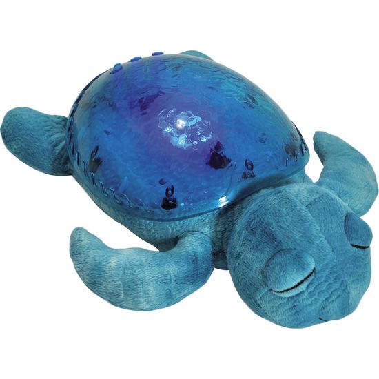 cloud•b® Tranquil Turtle Schildkröte, Nachtlicht und Spieluhr