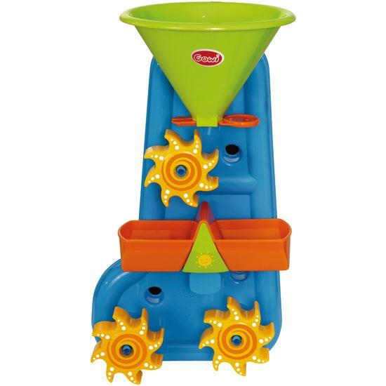 Badespielzeug Wasserwerk