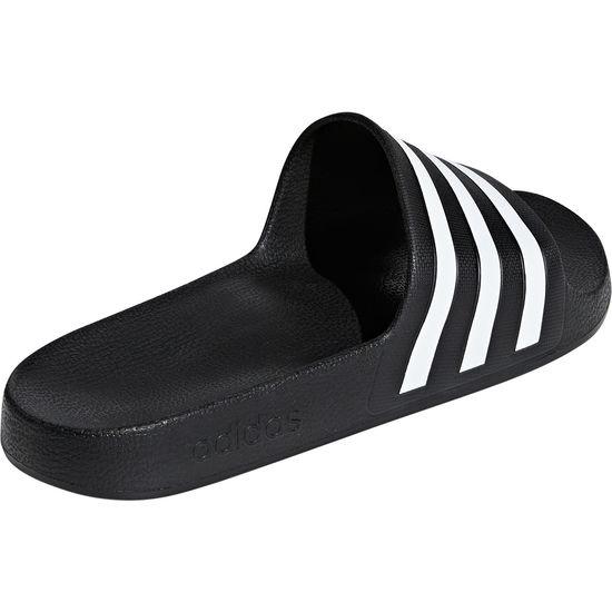 adidas Slipper Duramo Slide Badeschuh unisex