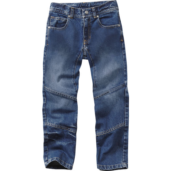 Kinder Jeans doppeltes Knie JAKO-O, normale Weite