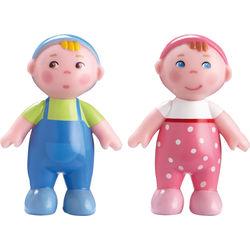 HABA Little Friends Puppen & Co. online kaufen » JAKO O