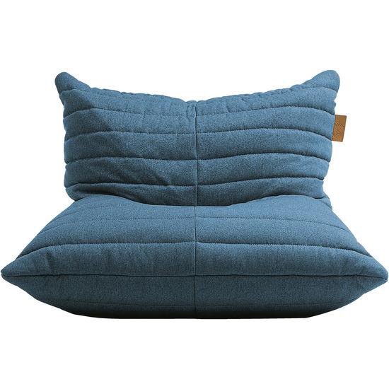 lazy-life® Paris Poseidon Lounge-Sofa Sitzsack