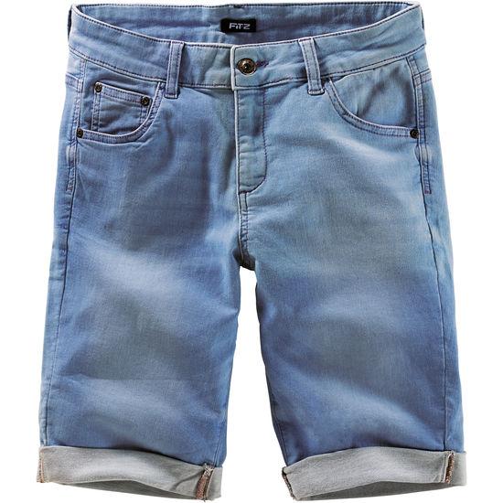 Jungen Sweat-Shorts Jeans-Optik FIT-Z