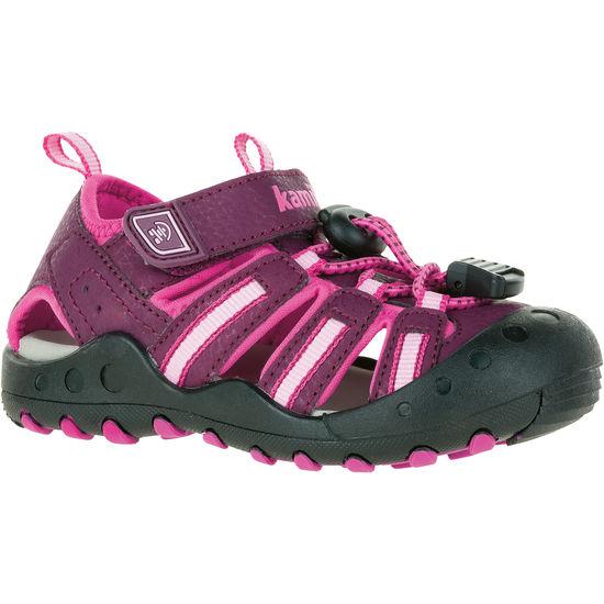Kamik® CRAB Kinder Outdoor-Sandale, geschlossener Zehenbereich