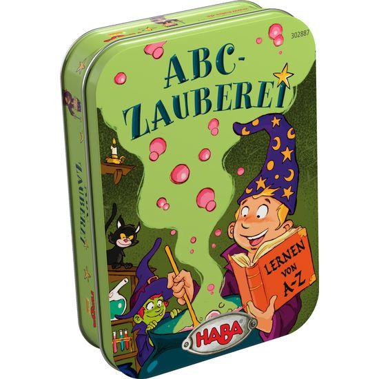 ABC-Zauberei HABA 302887