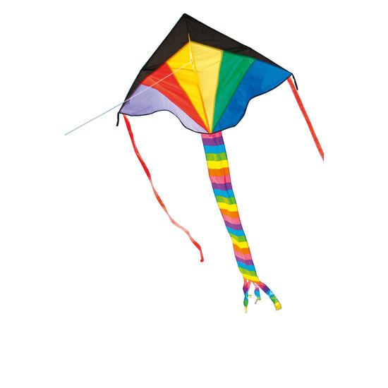 Drachen Regenbogen