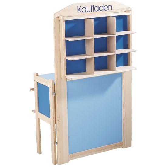 Kaufladen und Puppentheater 2 in 1 JAKO-O