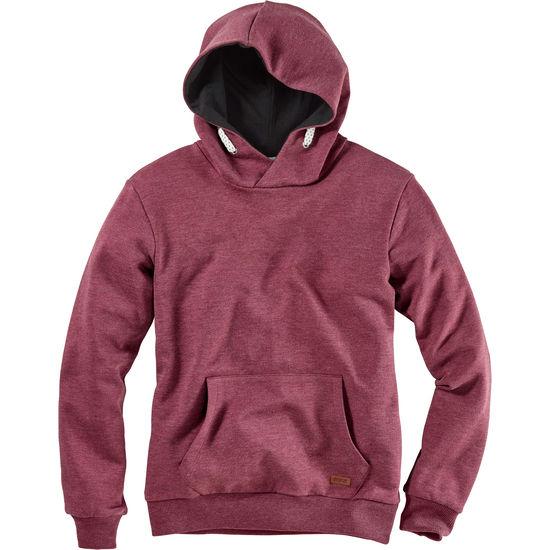Jungen Kapuzensweatshirt FIT-Z