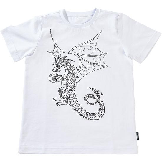 Kinder Ausmal T-Shirt JAKO-O