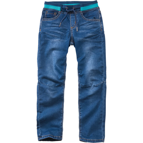 Kinder Bequemhose Jeans-Optik JAKO-O