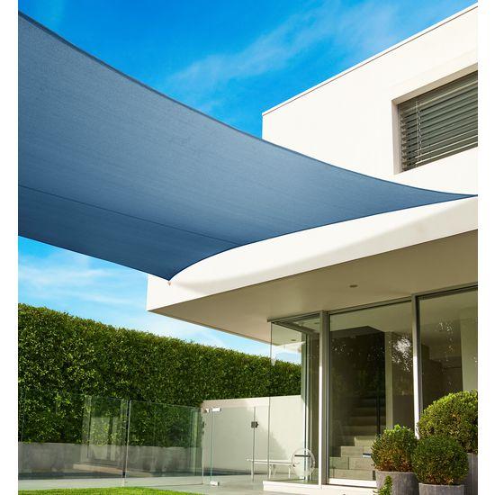 Sonnensegel rechteckig 500 x 300 cm