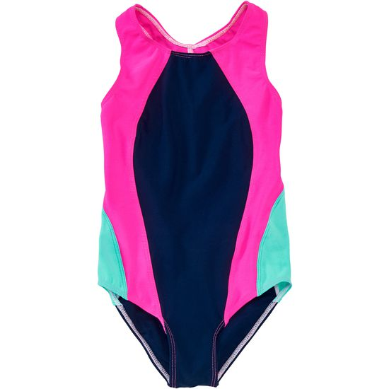Mädchen Sport-Badeanzug JAKO-O