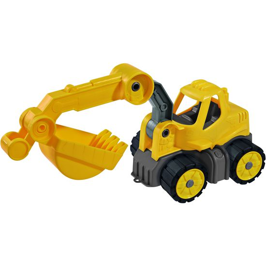 BIG Power-Worker Mini Bagger