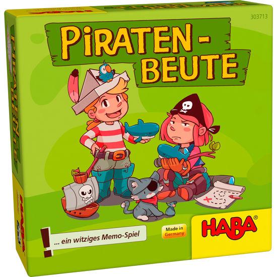 Piraten-Beute HABA 303713