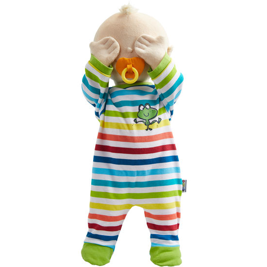 Krümel Schlafanzug JAKO-O