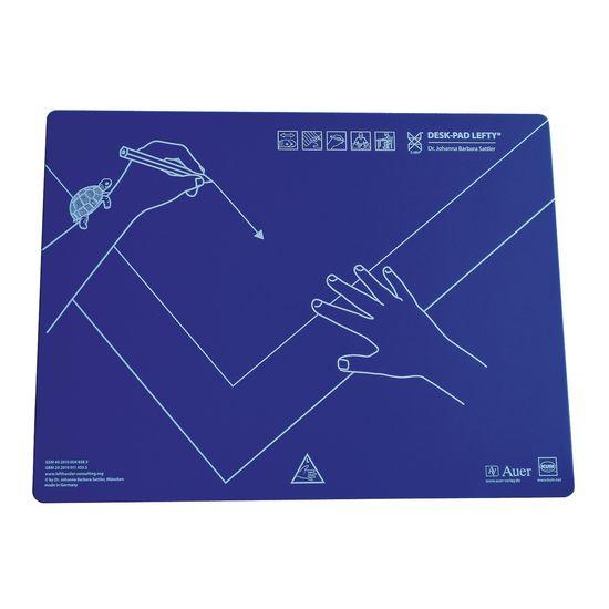 DESK-PAD LEFTY® Schreibtischunterlage Linkshänder