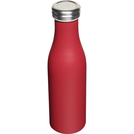 LURCH® Thermo-Flasche Edelstahl, 500 ml