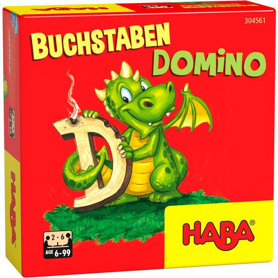 Buchstaben-Domino HABA 304561