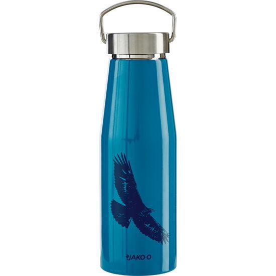 Kinder Trinkflasche Edelstahl JAKO-O, 350 ml