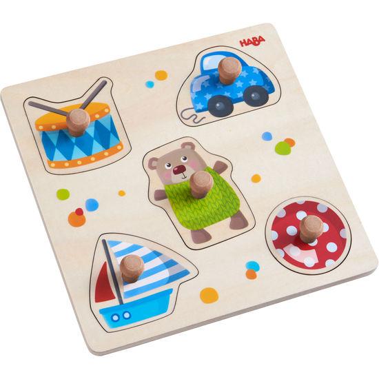 Greifpuzzle Spielsachen HABA 304608