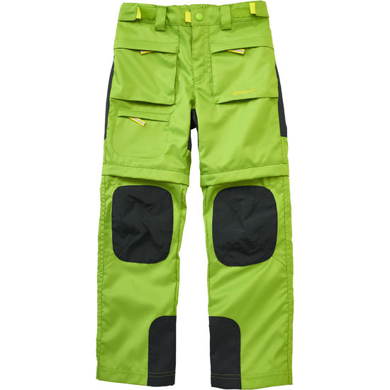 Kinder Zipp-Off-Hose Outdoor JAKO-O, robust