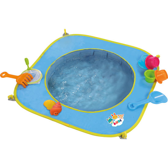 LUDI® Pool Sandplanschbecken
