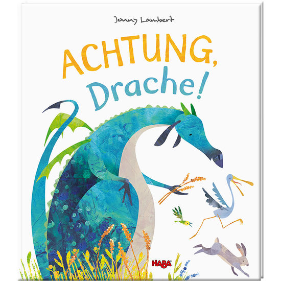 Achtung, Drache! HABA 305065