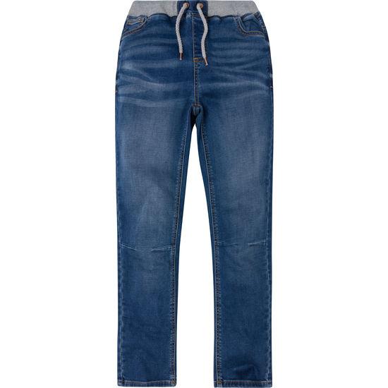 Jungen Sweat-Jeans FIT-Z