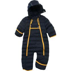 Shaoyao Baby Neugeborenes Schneeanz/üge Overall Mit Kapuze M/ädchen Jungen Strampler Jumpsuit